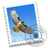 Apple Mail settings icon